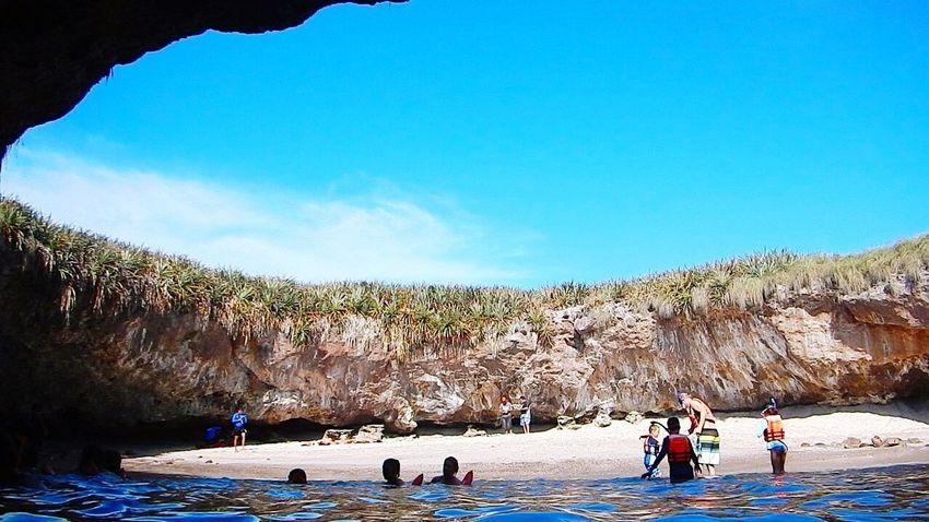 The KIOMI Collection Playa Escondida Mexico Islas Marietas Beach The Sea Feel The Journey Riviera Nayarit Pacific Ocean