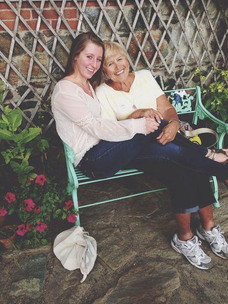 Alles Gute zum Geburtstag Oma! Birthday Grandma 84