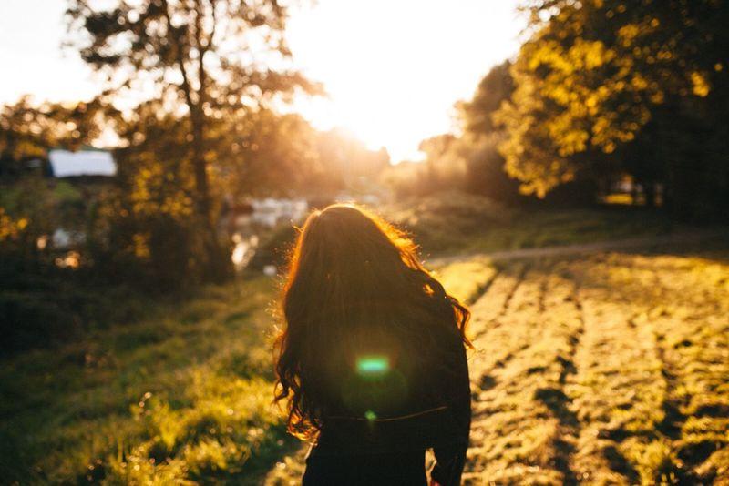 www.wp-photo.com Natural Colorful Portrait Canon Beauty Beautiful Sunshine Sunset Sunrise Girl