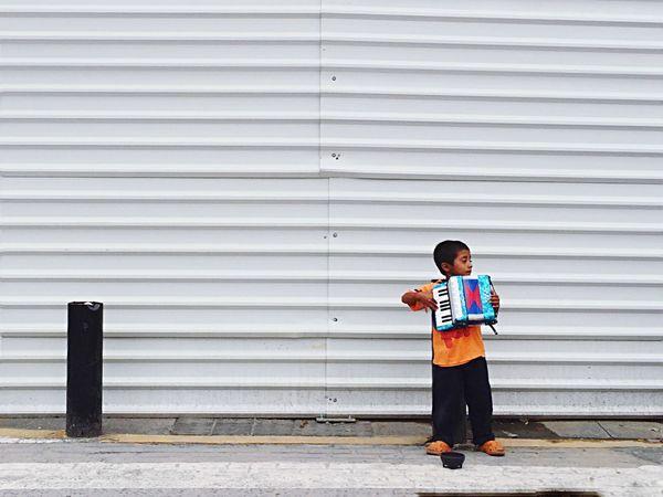 Little accordionist NEM Street Street Photography Streetphotography Streetphoto Street Life Streetphoto_color NEM Culture