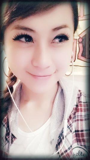 讓我嘴角微笑的事就是 在每一天裡被you喜歡……