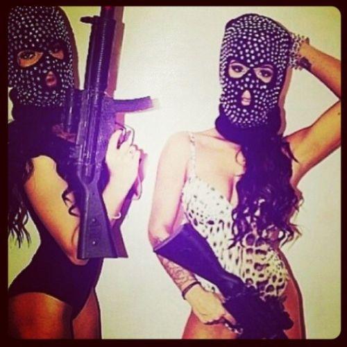 Bad Girlz :))))