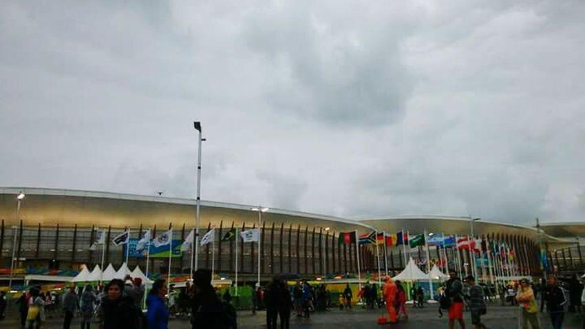 Olimpiadas2016 Happiness Park Olimpico