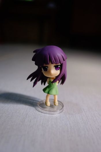 Toy Violet Doll