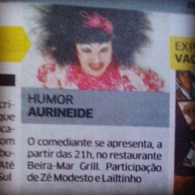 louco pra ir! alguém se pronuncia p/ir comigo? 14.06.13 Show Humor Cear á Aurineide I_wanna_go