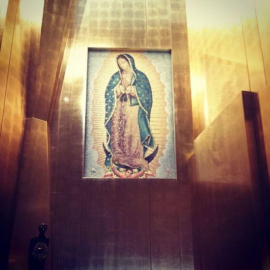 Thank you Virgincita, por todo. ♥