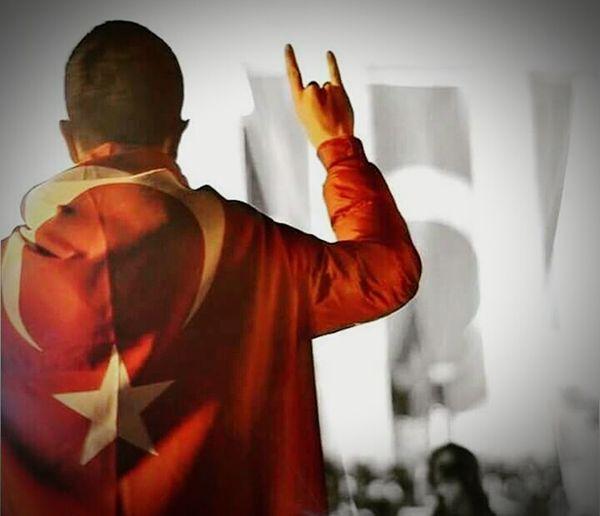 Turkey Booths Nationalist Hearts🔱 @ozpolatMurat