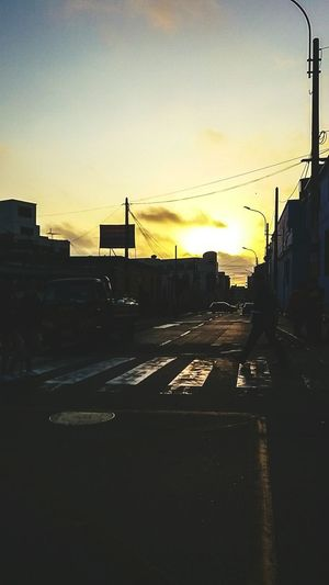 Car Business Finance And Industry No People Sunset Transportation Vertical Ocaso City Outdoors Sky Day Landscape First Eyeem Photo Peruvian Peru Horizontal City Cityscape Tourism