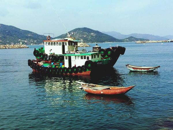 Exploring the outlying island of cheung chau Walking Around Taking Photos My City Eye Em Best Shots -Landscapes