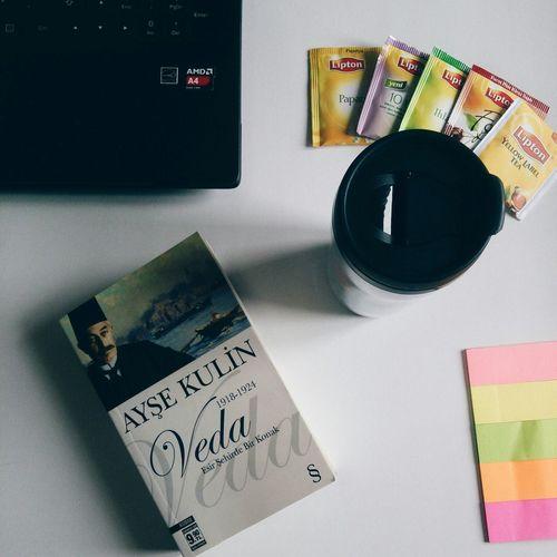 Kitapkurdu Kitaplariyikivar Kitapsever Neokuyorum Veda Aysekulin