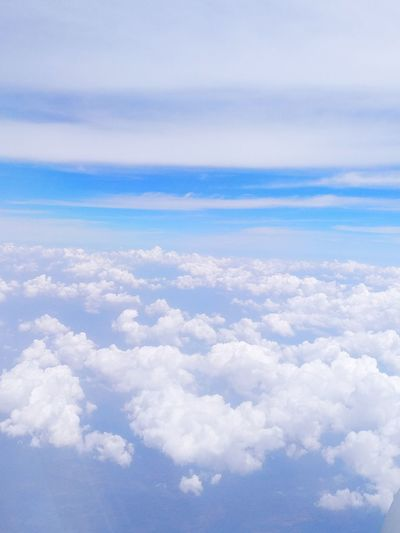 Fly in the Sky Clouds And Sky Cloud Cloudy Sky Nice Atmosphere INDONESIA Beauty Indonesia Cloud Formations Cloudy Cloud - Sky Clouds Cloudscape Cloudy Day Indonesia Photography  Nice View Cloud_collection  From Plane From An Airplane Window Skyscraper Space Airplane Plane Blue Water Beauty Spirituality Sea Heaven Bright Sky Only Fly
