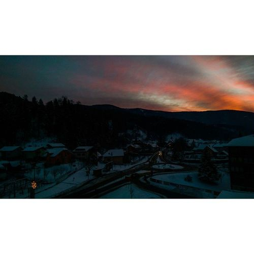 NewYear Byby Sun Sunset hills