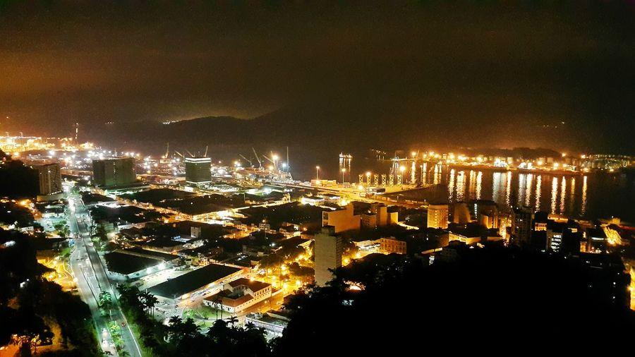 Santos Night