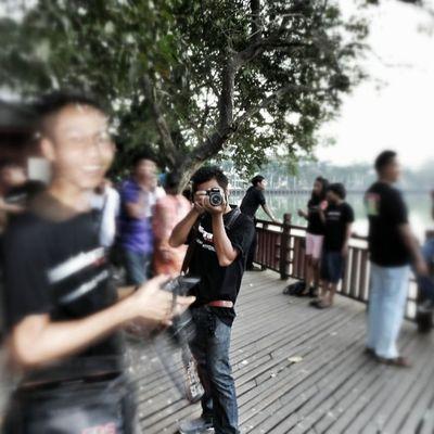 3,2,1... ready ! Click it ! Igers Burmeseigers Igersmyanmar Instameet snapinstameetYGN2013Yangon