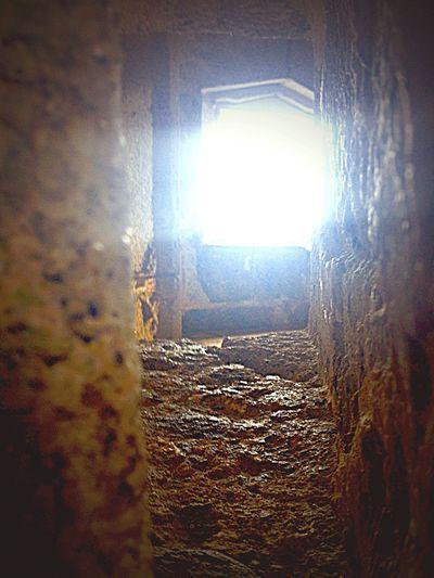 Castle Light Sunlight Wandering Darkness And Light