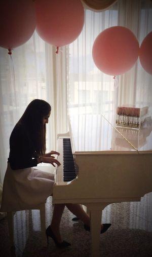 Piano First Eyeem Photo