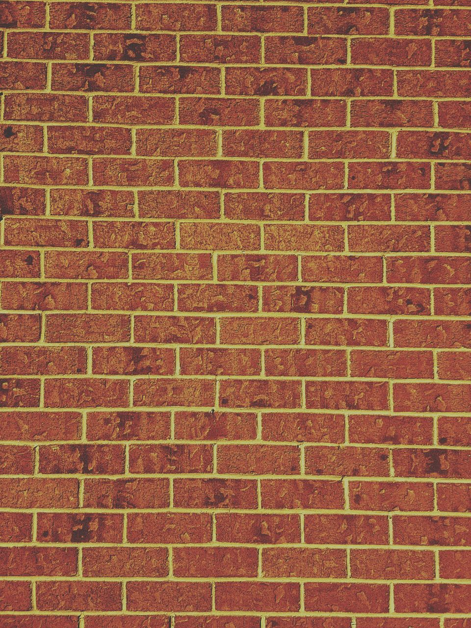 brick wall, backgrounds, full frame, textured, brick, pattern, red, architecture, brown, day, no people, outdoors, close-up