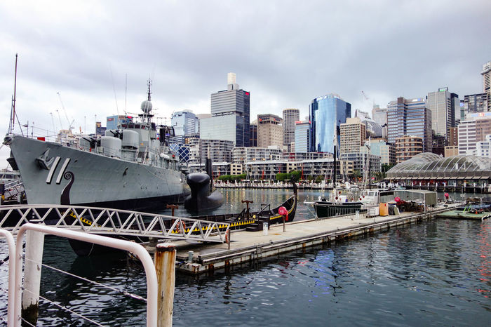 Australia City City Life Dock Explore Explore The World Going For A Walk Harbor Historic Museum Nautical Riverbank Sea Ship Skyscraper Sydney Sydney, Australia Tourism Transportation Travel Traveling Traveltheworld Urban Skyline Water Waterfront