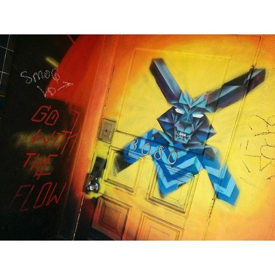Streetart Graffiti Sandiego Gowiththeflow nofilter