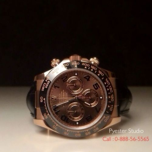 Rolex Daytona Everosegold Ceramic Choclate Dial. Ref : 116515 Price : 695,000THB. Relaxing Audermarspiguet Patekphilippe rolex forum Rolex Daytona Rolex Hiend