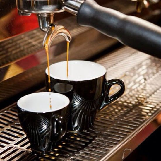 Tasty Coffee! :)