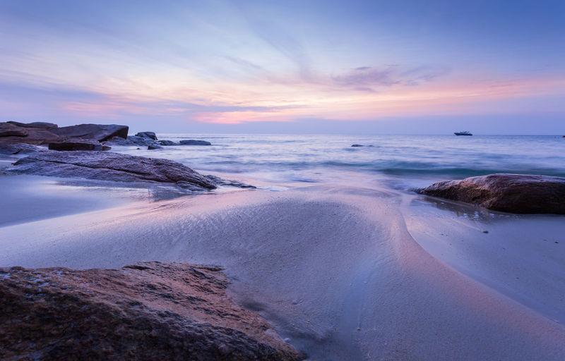 Koh samed beach