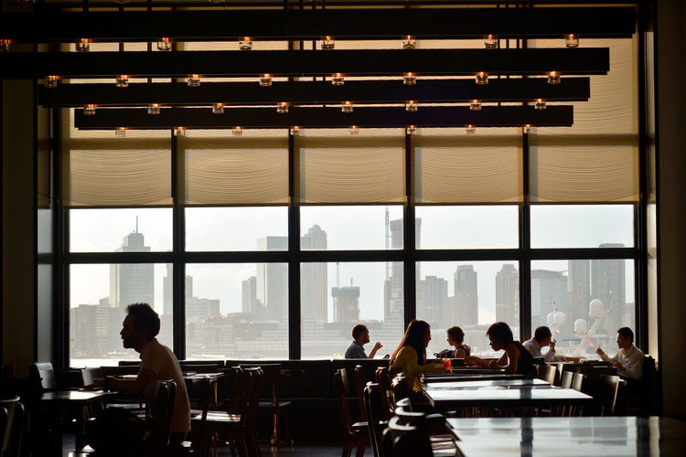 Stock photos from our vacation last august in NY :) Cityscapes Interior Light And Shadow Modern Repetition Silhouette Urban Geometry Urban Landscape Vacation The Changing City