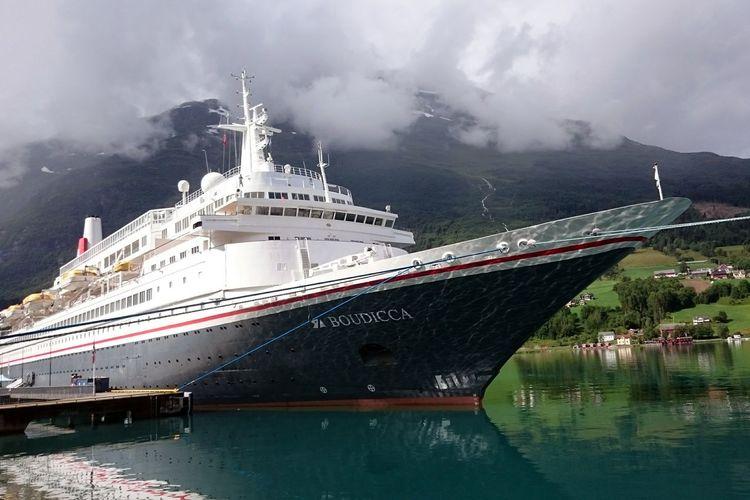 Adventure Club Norway🇳🇴 Nordfjord Olden Sony Xperia Z3