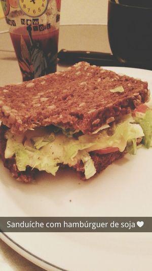 Lunchtime Foodporn Healthy Vegan