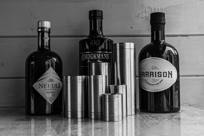 Bottle Cork -