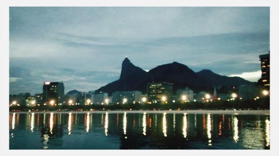 Rio de Janeiro Enjoying Life