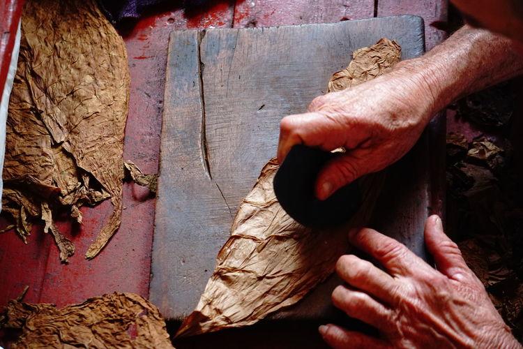 Piña Colada Cuba Collection Cuban Life Cuban Style Havana Cigar Gigars Time Making Cigar Tobacco Product Tobacco Leaf Tobacco Viñales Viñales Valley, Cuba Vinales Cigar Viñales Cigar Tour