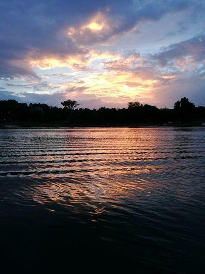 Mpumalanga Sunset First Eyeem Photo