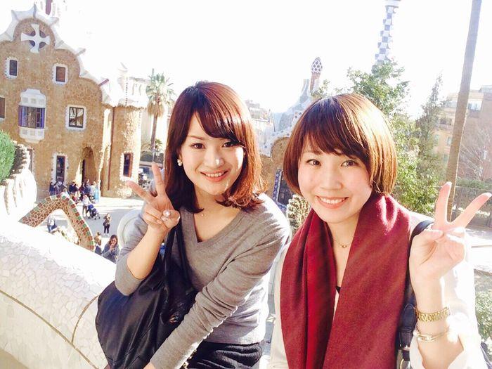 SPAIN Girls Japanese