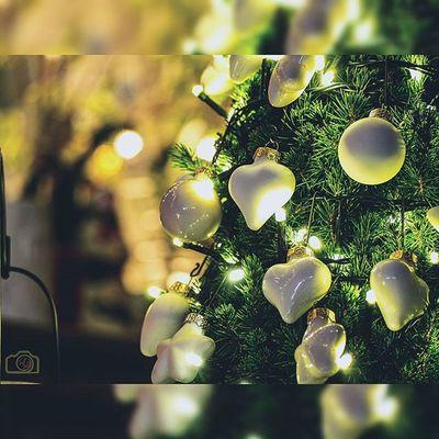 Weihnachtsdeko Weihnachten Tannenbaum Christmas Weihnachtskugeln Langzeitbelichtung Picoftheday Bestoftheday Christmastree Germany Deutschland Herten  NRW Olympus Oly