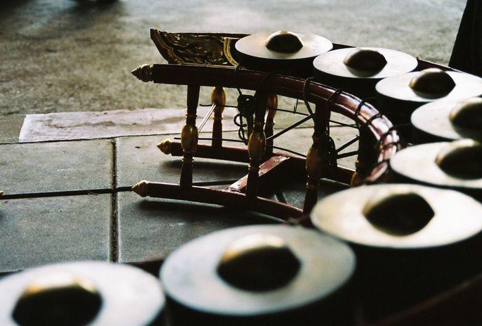 Random series : Nikon F90 Thai Instrument Traditional Culture Close-up Indoors  Instrumental Instruments Subject Thai Culture Thai Instruments Traditional Instruments