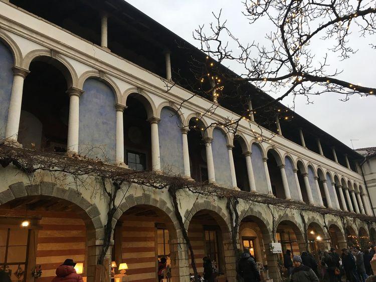 Follina Abazzia Treviso