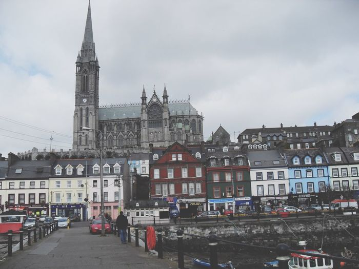 st colman cathedrale