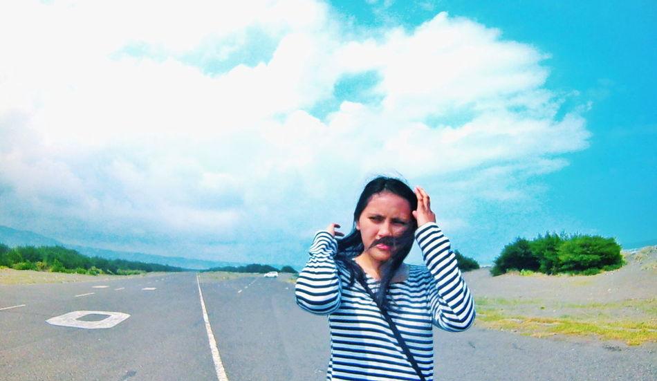 Bpro5 VSCO Holiday Explorejogja Landasanpacu Pantaidepok