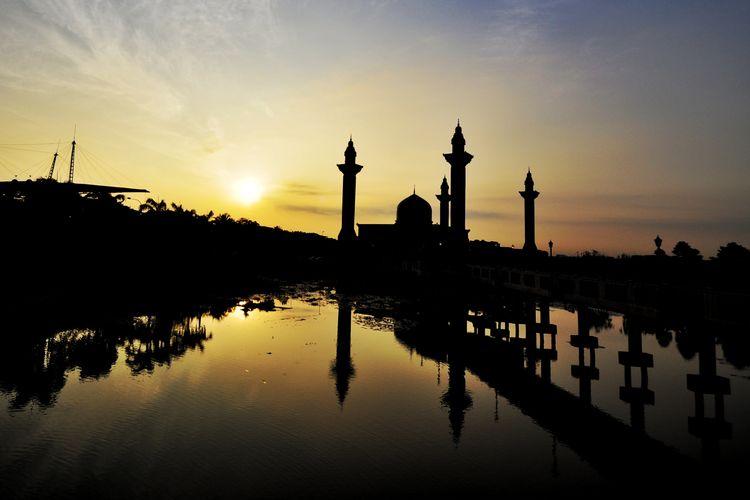 Muslim Mosques