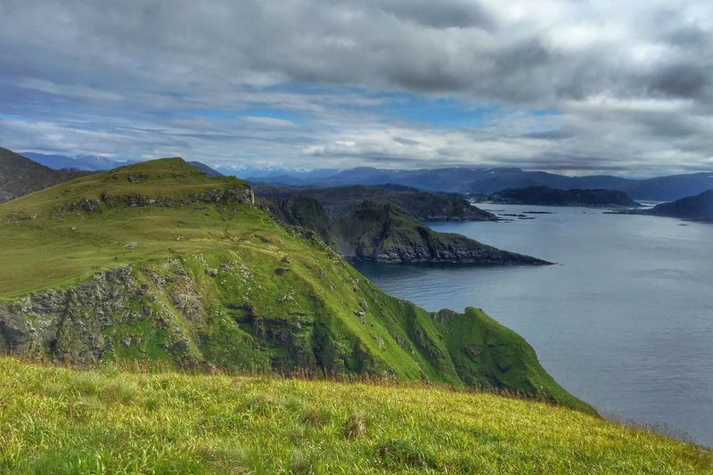 Green!! EyeEm Nature Lover Travelphotography Naturelovers Nature Runde Visitnorway Norway The Great Outdoors EyeEm Awards 2015