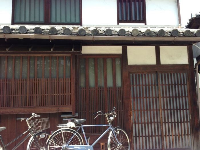 "Architecture Introducing Culture Of Japan Which Must Be Left To The Future……  ""未来に残す日本の文化"""