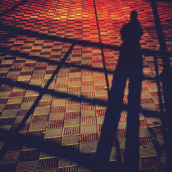 Shadows Shadows & Lights Colours Myself And I