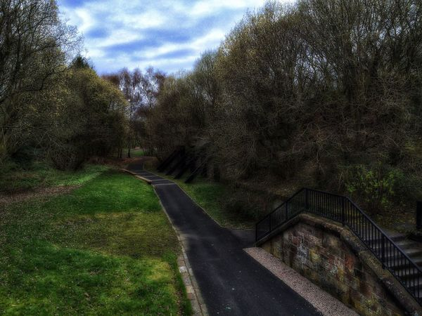 Another edit of mine with a different style HDR HDR Collection EyeEm Best Edits