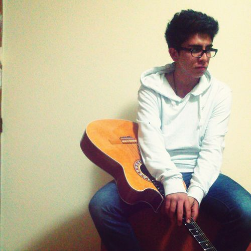 Followme People Photography Guitarist Guitar