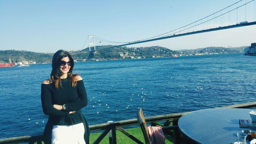 Baltalimanı Bridge View Bosphorus Bridge Boshphorus BoğazdanManzaralar Boğaziçi_köprüsü Istanbuldanmanzaralar Istanbul - Bosphorus Istanbullovers Istanbulbosphorus