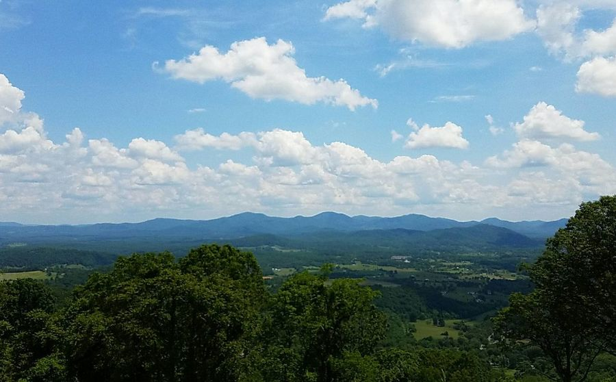 Landscape Virginia Nature Photography