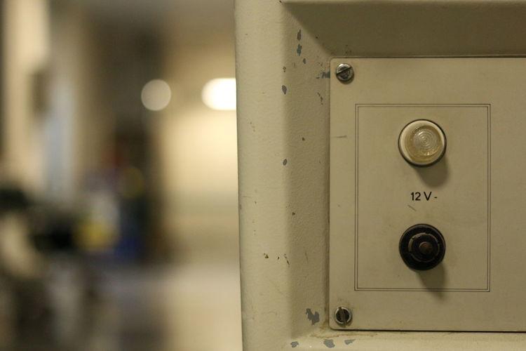 12V Close-up