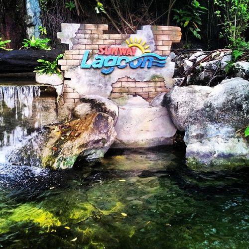 Le Sunway Lagoon. Purefun Summer Malaysia Holiday