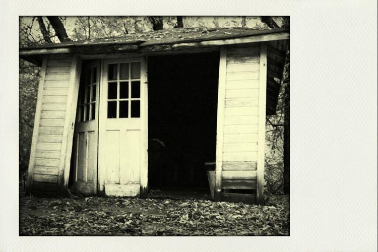 Blackandwhite Gonebutstanding RuralTreasures  Derelict Rurex Abandonedbuilding Beauty Of Decay